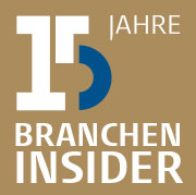 15 Jahre Branchen-Insider Consultant Lebensmittelindustrie