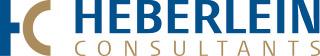 Logo von Heberlein Consultants, Personalvermittlung München