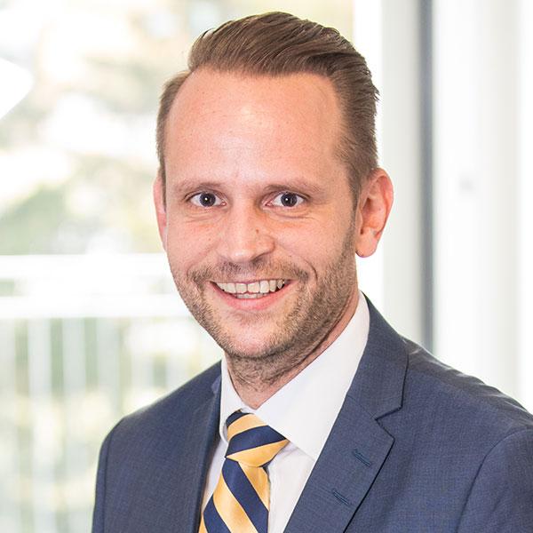 Patric Heberlein, Personalvermittlung von Heberlein Consultants